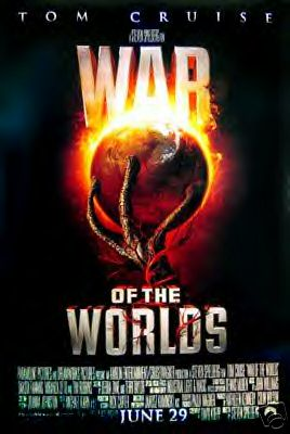 war of the worlds movie forums